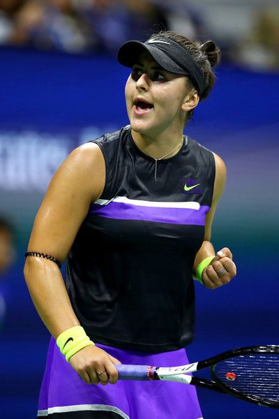 Bianca Andreescu Photos Photos 2019 Us Open Day 11 In 2020 Us Open Final Tennis Us Open