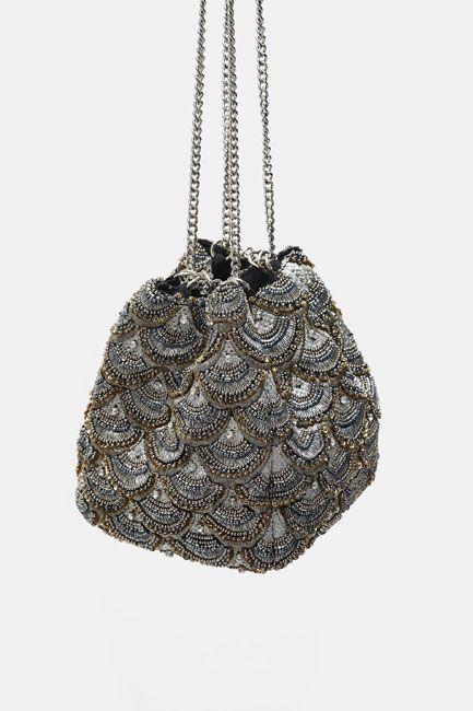 Pin By Iva Wu On Bagy Bags Beaded Crossbody Bag Beaded Bags Bling Bags