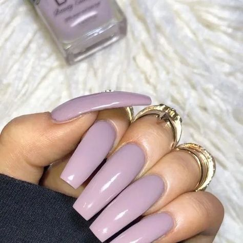nail designs and ideas for coffin acrylic nails 24 ~ my.