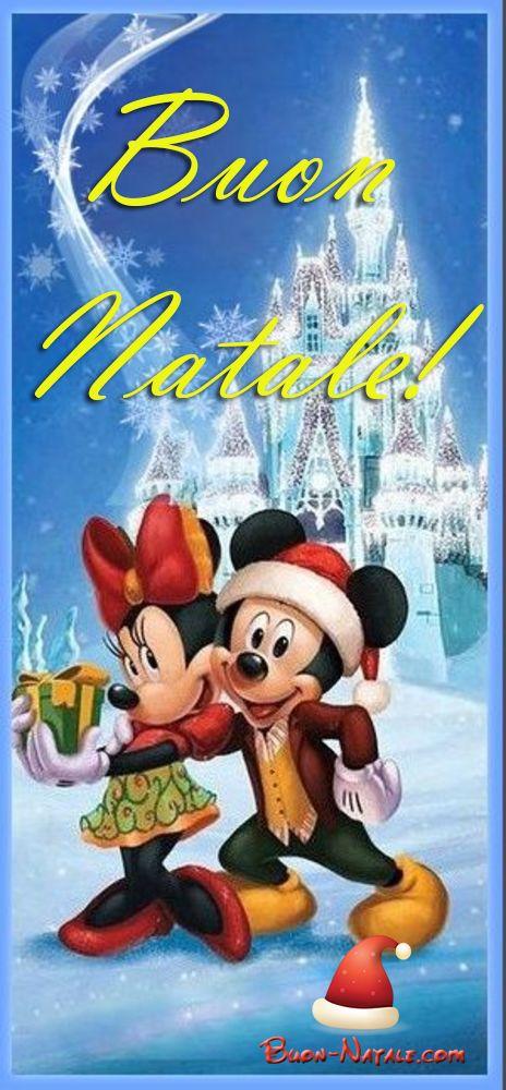 Immagini Buon Natale Disney.Buon Natale 25 Dicembre Immagini Per Whatsapp Buon Natale Com Natale Topolino Immagini Di Natale Buon Natale