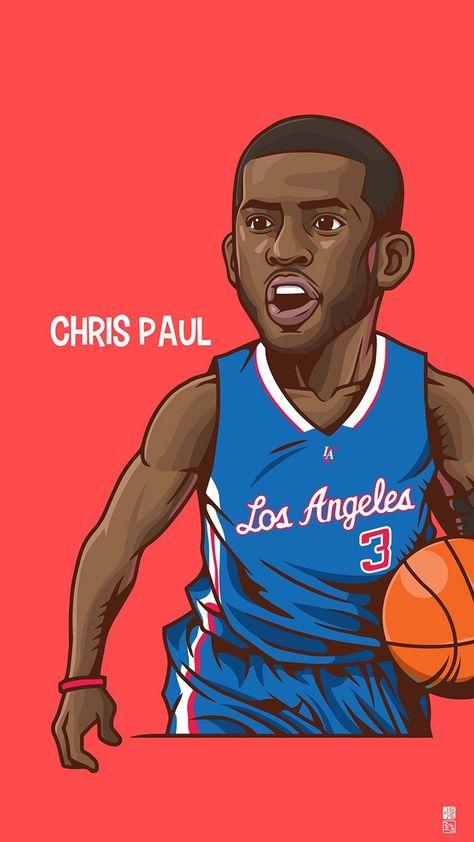 Chris Paul Wallpapers 1080 X 1920 Wallpapers Disponible Para Su Descarga Gratuita Basketball Fondos Nba Basketball Art Basketball Players Chris Paul