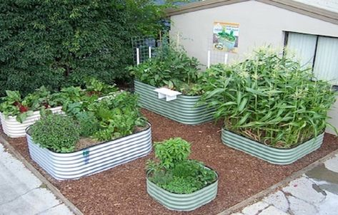 Raised Bed Gardens | Awesome Raised Bed Garden Plans: Modern Birdies Raised  Garden Bed ... | Raised Beds | Pinterest | Raised Bed, Garden Planning And  ...