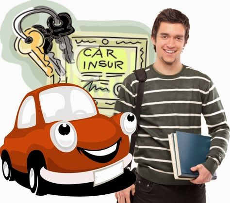 Get Free Quote For Young Driver Car Insurance With Full Coverage