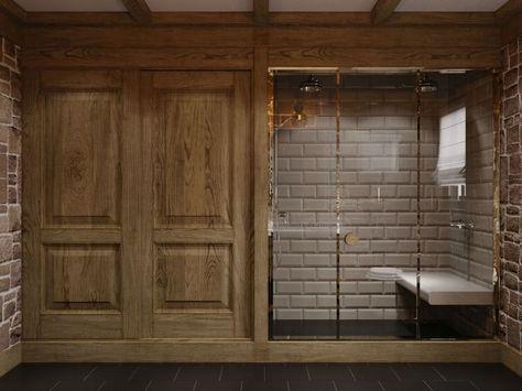 Landhaus Im Chalet Stil Von Dmitriy Kurilov Width 990 Height