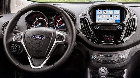 Yeni Araclar Suv Ler Ticari Van Minibus Ve Kamyonet Ford