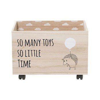 Ori Storage Box For Kids Wooden Toy Boxes Wood Storage Box Storage Box On Wheels