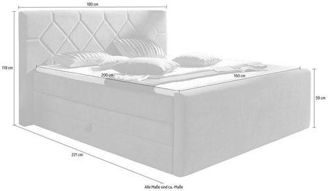 Schlafzimmer Komplett Set 4 Teilig Home Decor Home Bedroom Cupboards