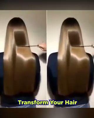 😍Perfect Hair