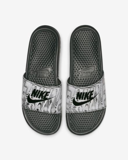 best cheap great prices good out x Claquette Nike Benassi JDI pour Homme. Nike MA en 2020 | Claquette ...