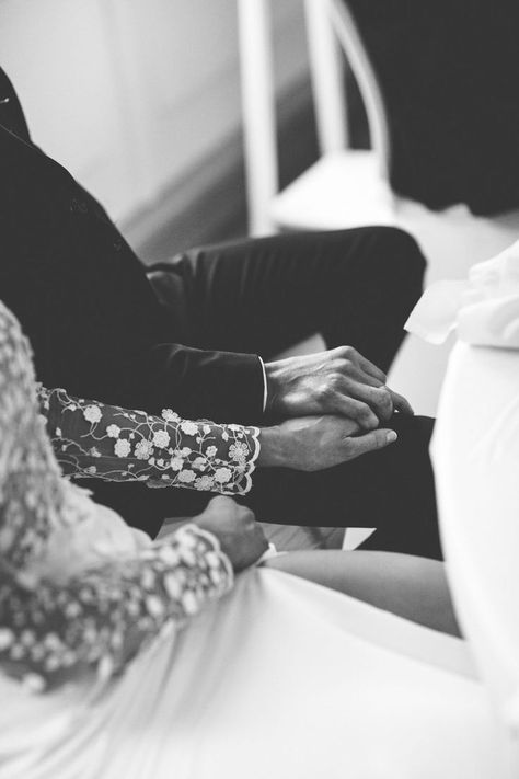 Wedding Photography Ideas : Elegant fashion blogger wedding in Mustion linna Finland | Wedding photographer