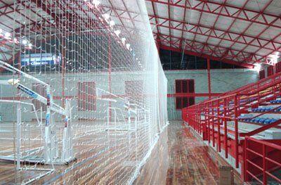 8dab420e644ea Rede de proteção - LATERAIS - Quadras Esportivas - Redes de Proteção -  RedeSport®