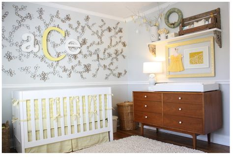 Yellow Nursery...