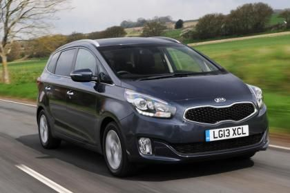Used Kia Carens Review In 2020 New Cars For Sale Kia New Cars