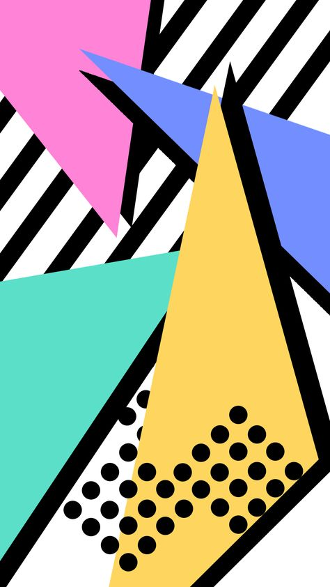 Pop Art Wallpaper - New Pop Art Wallpaper , Retro Wallpaper 90 S [ ] Joy Division Tumblr Wallpaper, Retro Wallpaper Iphone, Pop Art Wallpaper, Iphone Background Wallpaper, Aesthetic Iphone Wallpaper, Aesthetic Wallpapers, Wallpaper Patterns, Amazing Wallpaper Iphone, Pattern Wallpaper Iphone