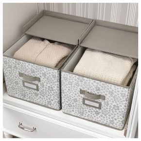 Storstabbe Caja Con Tapa Beige Ikea Cajas De Almacenamiento Almacenaje De Bolsos Cajas Almacenaje Ikea