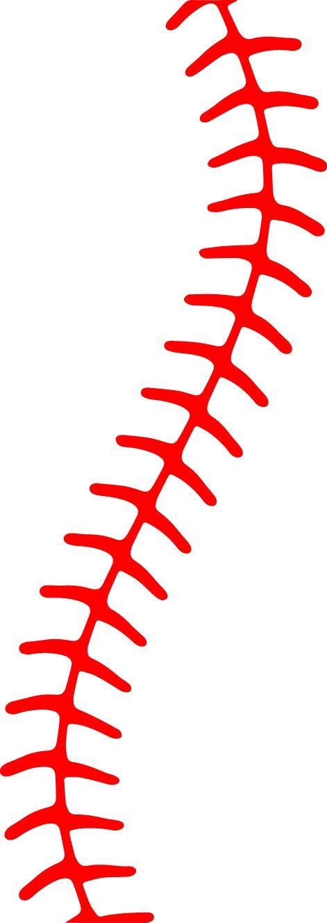 Baseball Stitches Svgsoftball Svgsoftball Stitch Etsy In 2021 Baseball Stitch Softball Svg Baseball Cricut