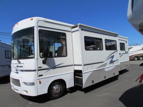 2005 Winnebago Sightseer 30b For Sale Hubbard Or Rvt Com Classifieds Winnebago Recreational Vehicles Rvs For Sale