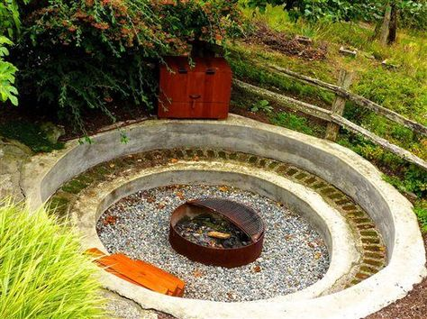 Gas-operated fire pits, fire rings and fire-pit tables are emerging as modern-day substitutes for campfires.