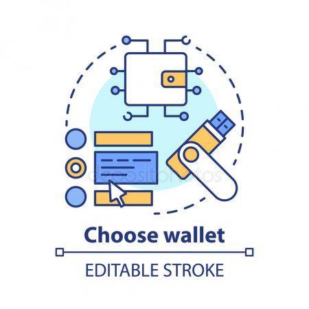 storing digital currency