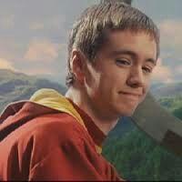Harry Potter Charecters x Reader  - Oliver Wood x Reader