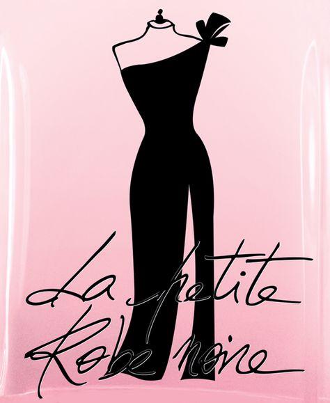 ~*020*~ La Petite Robe Noire Eau de Parfum Couture