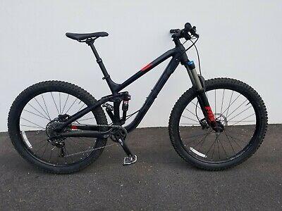Sponsored Ebay 2017 Trek Fuel Ex 8 27 5 Plus 17 5 Medium Trek Bicycle Toddler Bike Bicycle
