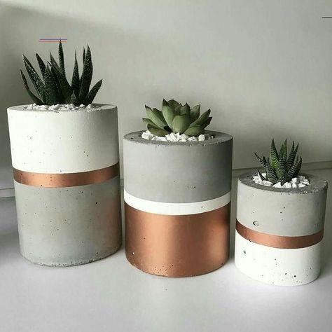 Handmade is happiness - Beton Diy Handmade is happiness #Beton #Deko #Diy #Giessen #Garten #Basteln #Weihnachten<br> Handmade is happiness