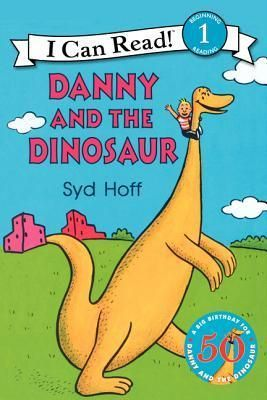 Download Pdf Danny And The Dinosaur By Syd Hoff Free Epub Mobi