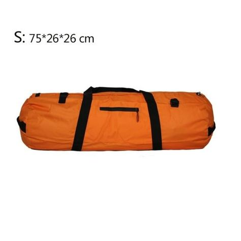 Outdoor Multi-function Folding Tent Bag - O S / Other / United States