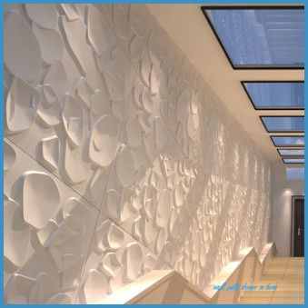 Ten Solid Evidences Attending Wall Putty Design In Home Is Good For Your Career Development Wall Putty Des Leather Wall Panels Wall Paint Designs Wall Panels