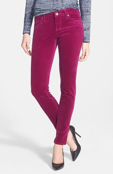 These pants from my most recent fix and review found on sale. I love and kept these. #stitchfix