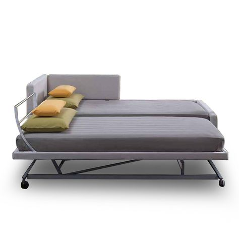 cooles bett col letto wrapping bett lago cool beds col letto ... - Bett Und Sofa Einem Orwell Projekt Goula Figuera