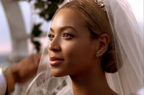 Beyonce Walks Down The Aisle In Best Thing I Never Had Watch