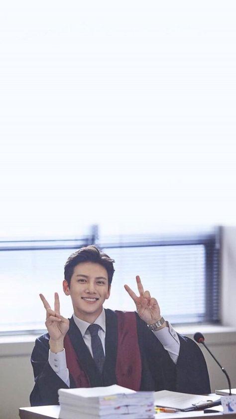 Jichangwook Jcw Moodboard Wallpaper Lockscreen Black