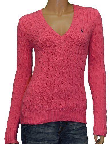 Ralph Lauren Sweaters Womens
