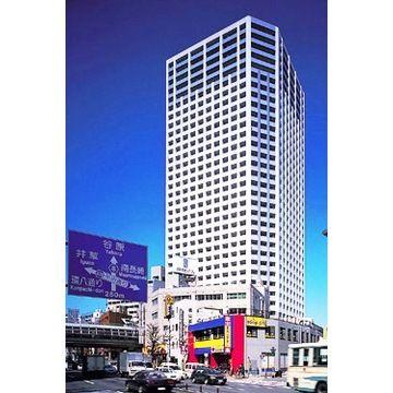 ディアマークスキャピタルタワー 分譲 賃貸 都会