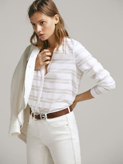 Productos ajuste clásico tienda tienda del reino unido duradero en uso grandes variedades camisa ...