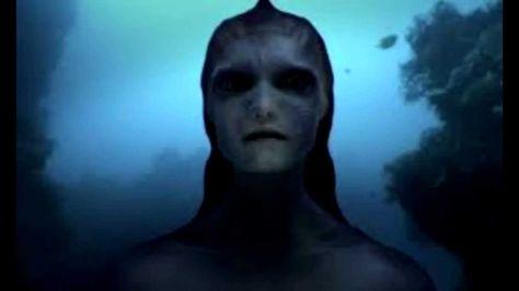 Existen Las Sirenas ? Misterios De Las Sirenas