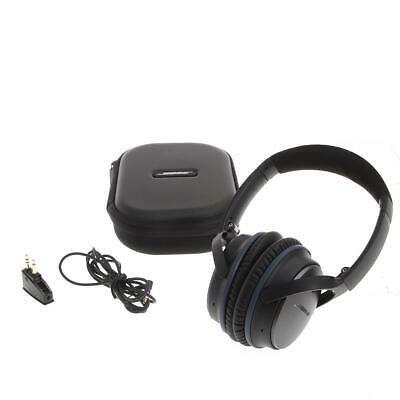Bose Quietcomfort 25 Acoustic Noise Cancelling Headphones Sku1037151 Afflink Headphones Noisecanc Headset Noise Cancelling Headphones Bose Qc25 Headphones