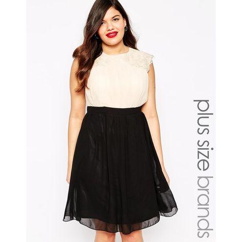 Single Dress Womens Plus Size Melinda Lace Review