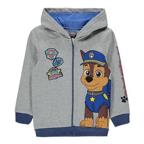 Nickelodeon Paw Patrol Chase Vestido para Ni/ñas