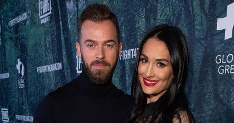 Nikki Bella, Artem Chigvintsev Are Engaged: See the Ring