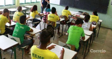 Pré-matrícula digtal da REME começa hoje para os alunos com deficiência