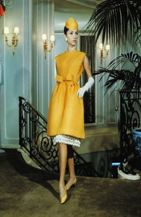 Image Detail for - . were a feature in the marc bohan collection created for christian dior