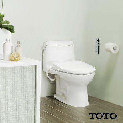 Toto Washlet S350e Round Toilet Seat Bidet Bidet Toilet Seat