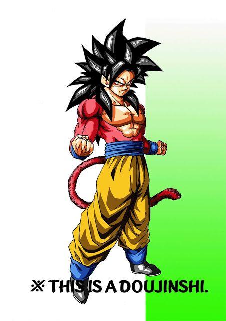 Pin En Dragon Ball Super Af Gt Heroes Multiverse
