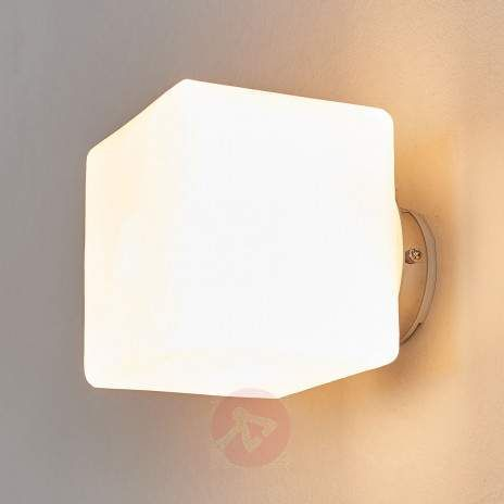 Quadratische Wandleuchte Rui Wandleuchte Lampen Und Leuchten Wand