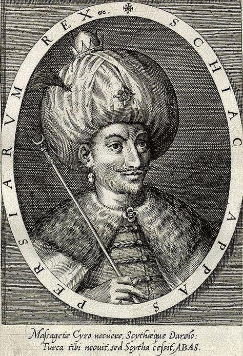 アッバース1世 | オスマン帝国、世界の歴史、歴史