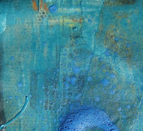 Abstract    © Angelandspot     Photography by Angelandspot of a section of a mixed media piece by me.     This texture is free for your use. DO NOT harvest it for resale or claim it as your own. Thank You. I'd love to see what you can create with it. Please link back to the texture if you use it. Thanks.