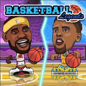 Basketball Legends Friv Games Basketball Legends Basketball Games For Kids Basketball Games Online